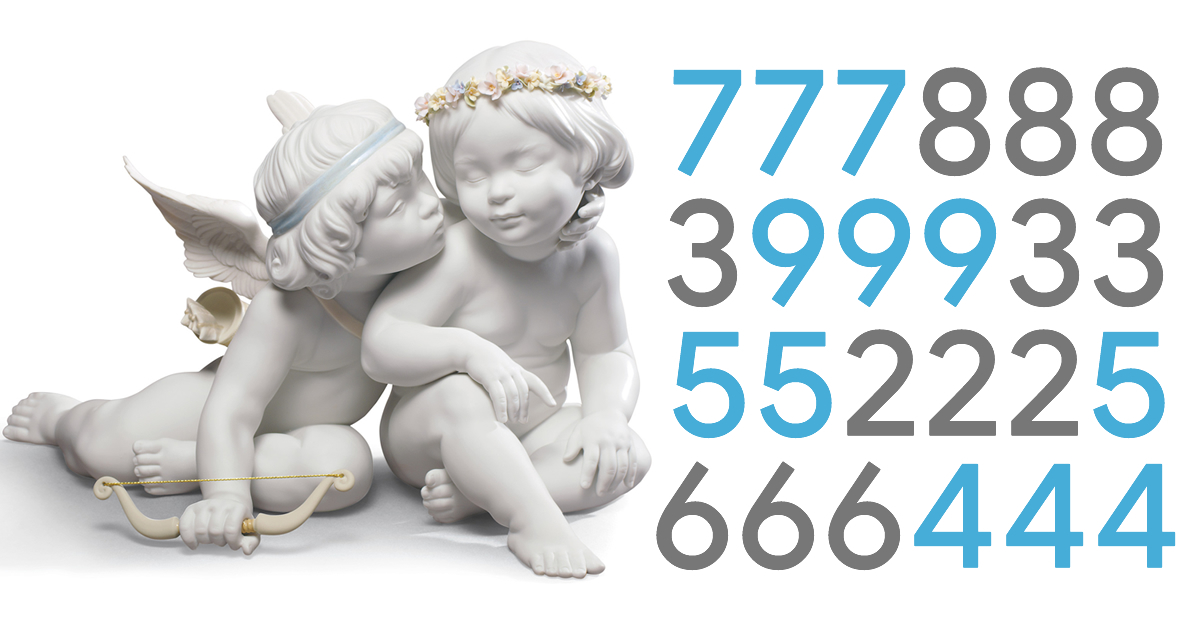 Angel Numbers Interpretation of Angelic Messages >>