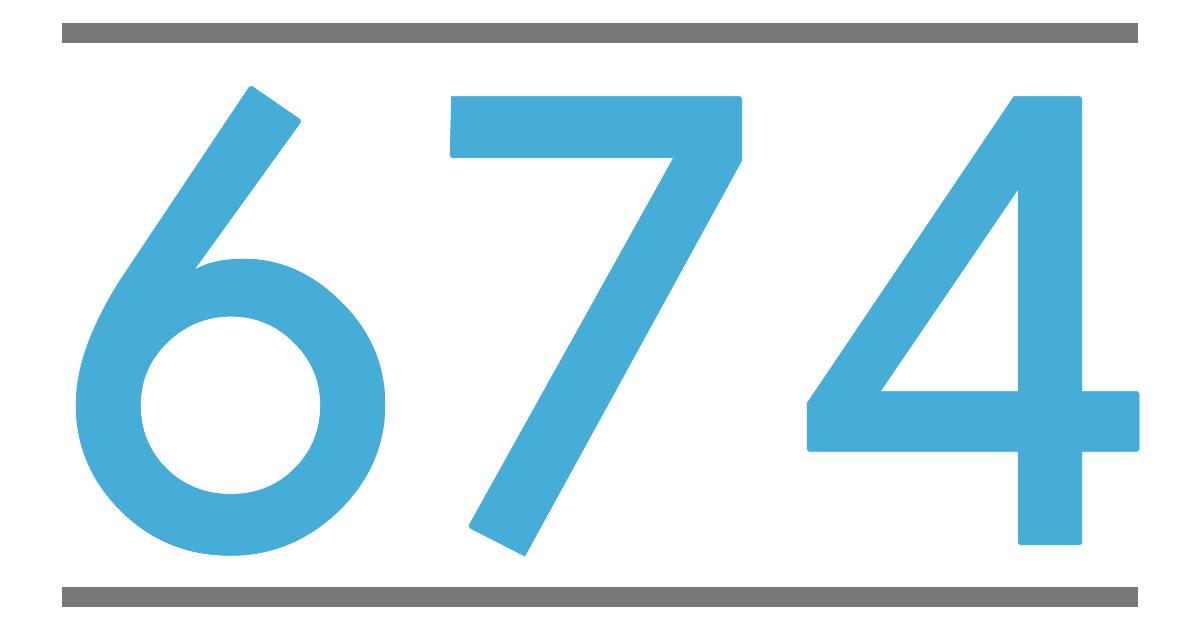 Znalezione obrazy dla zapytania 674