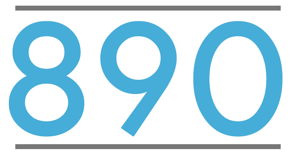Meaning Angel Number 890 Interpretation Message of the Angels >>